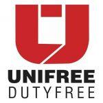 Unifree - Dutyfree Logo