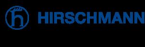 Hirschmann a Belden Brand Logo