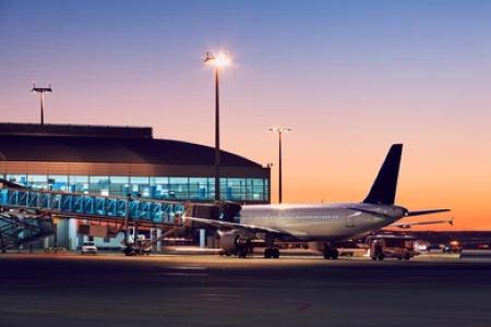 Havalimanı Görseli