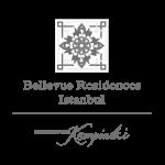 Bellevue Residences Logo