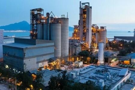 Endüstriyel Bina görseli