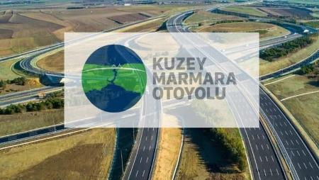 Kuzey Marmara Otoyolu Resmi