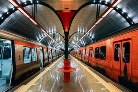 Metro Resmi