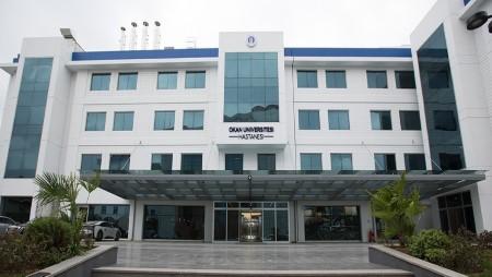 Okan Üniversitesi Hastanesi Görseli