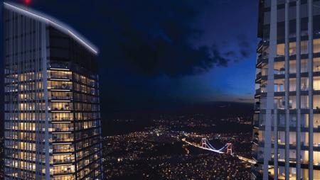 Skyland İstanbul Resmi