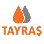 Tayraş Logo