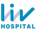 Liv Hospital Logo
