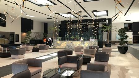 ADISSON BUSINESS HOTEL İZMİR